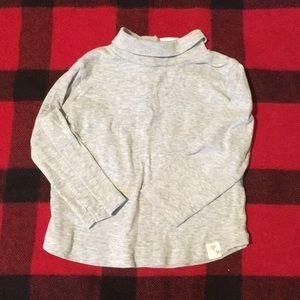 Zara grey girl shirt bundle like new condition